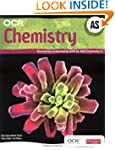 OCR AS Chemistry A Student Book and E...