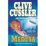 Medusaby Clive Cussler