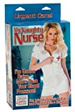 California Exotics My Naughty Nurse Doll