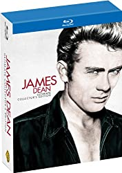 James Dean - Ultimate Collector's Edition [Blu-ray] [1955] [Region Free]