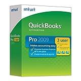 QuickBooks Pro 2009 3 User [OLD VERSION] ~ Intuit, Inc.