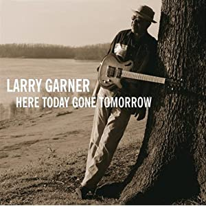 "Featured recording ""Here Today Gone Tomorrow"""