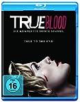 True Blood - Staffel 7 [Blu-ray]
