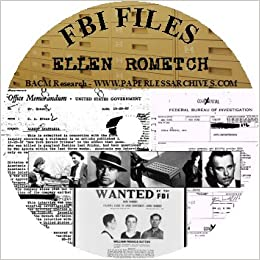 Bonnie & Clyde Lost FBI Files Published by BACM Research/PaperlessArchives.com