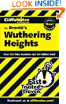 CliffsNotes on Bronte's Wuthering Hei...