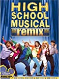 High School Musical - Remix Edition [DVD]