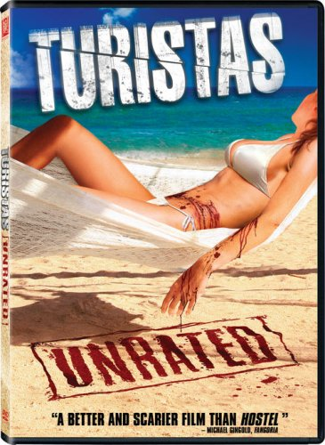 Turistas [DVD] [2007] [Region 1] [US Import] [NTSC]