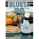 "Blues Jam (f�r C-/B-/Es-Instrumente): A Mouth-Watering Blend of 17 Delicious Blues Flavours (inkl. Audio-CD)von ""Steve Baker"""