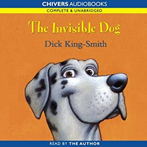 The Invisible Dog | [Dick King-Smith]