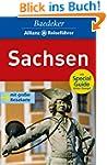 Baedeker Allianz Reisef�hrer Sachsen