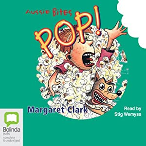 Pop!: Aussie Bites Audiobook