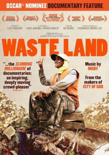 Wasteland on Amazon Prime Instant Video UK