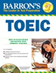 Barron's TOEIC with Audio CDs, 6th Ed...