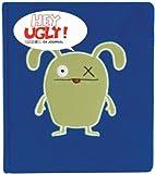 Hey-Ugly-Ox-Plush-journal