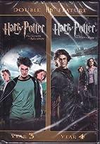 Harry Potter Double Feature: Harry Potter…
