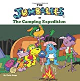 The Jumbalees in The Camping Expedition (0957107021) by Evans, Chris