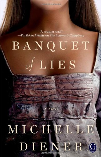 Image of Banquet of Lies