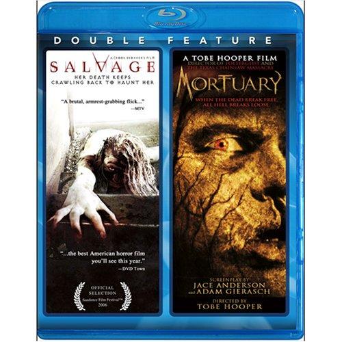 Salvage/Mortuary [Blu-ray]