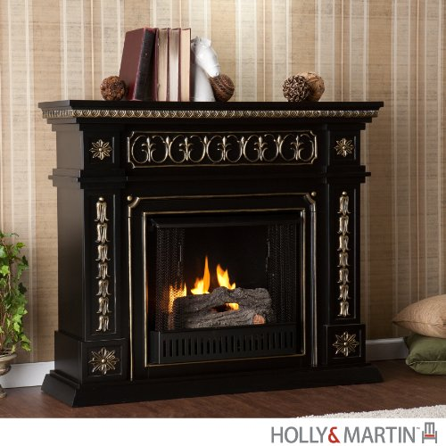 Holly & Martin 37-000-031-6-01 Cain Gel Fireplace image B009PS8TOM.jpg