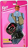 Barbie KEN WESTERN COWBOY OUTFIT Cool Looks Fashions (1994 Mattel)