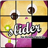 My first slider puzzles