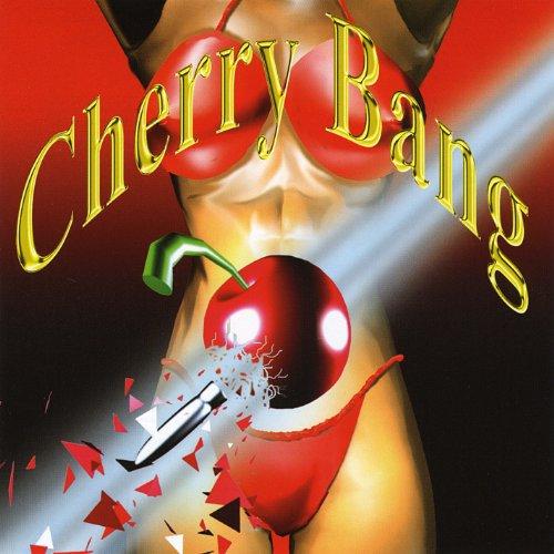 Original album cover of Popped! by Cherry Bang