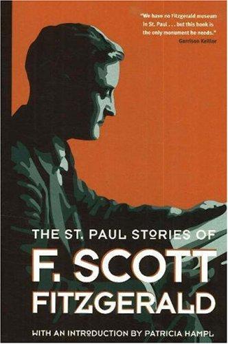 St Paul Stories of F Scott Fitzgerald, F. Scott Fitzgerald