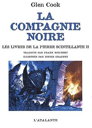 Le cycle de la Compagnie Noire - Glen Cook 51MoAH4Yt2L._SY445_