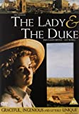 The Lady and the Duke [DVD] [Import]