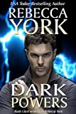 DARK POWERS (Decorah Security Book 4)