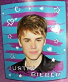 51MoCFEQdaL. SL160  Justin Bieber Super Soft Fleece Throw Blanket