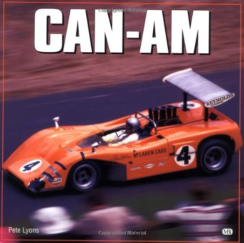 Can-Am History