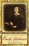 SELECTED POEMS & LETTERS OF EMILY DICKINSON.