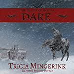 Dare: The Blades of Acktar Volume 1 | Tricia Mingerink