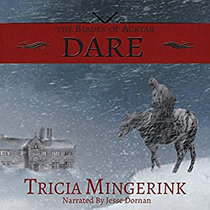 Dare Audiobook
