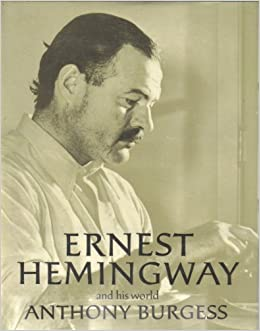 a biography and life of ernest hemingway an american author Excitement about mary v dearborn's ernest hemingway full-scale biography of the nobel prize-winning american writer in author of al capone: his life.