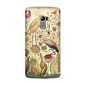theStyleO Lenovo K4 Note back cover - StyleO High Quality Designer Case and Covers for Lenovo K4 Note