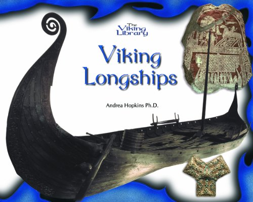 Viking Longships (Vikings)