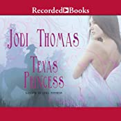 Texas Princess: A Whispering Mountain Novel | Jodi Thomas