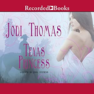 Texas Princess Audiobook