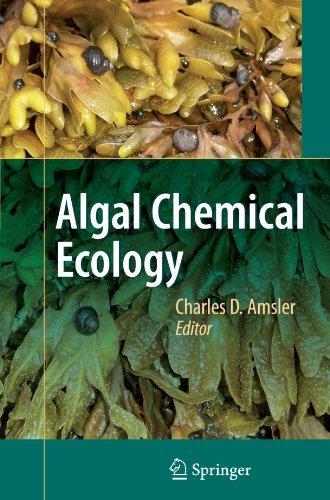 Charles D. Amsler - Algal Chemical Ecology