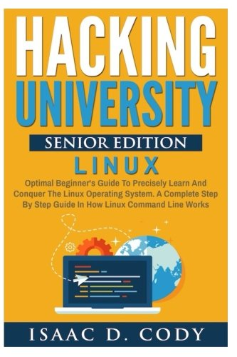 Hacking University Senior