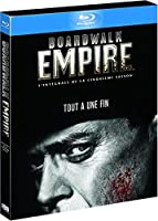Boardwalk Empire - Saison 5 [Blu-ray]