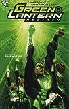 Green Lantern: Rebirth Geoff Johns
