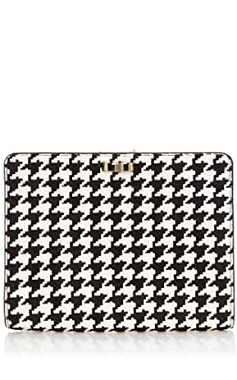 Houndstooth Pony Clutch