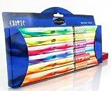Incense Sticks 8sticks/Box 6boxes/Pack – Exotic (SC39108)