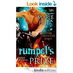Rumpel's Prize (Kingdom Series, Book 8)