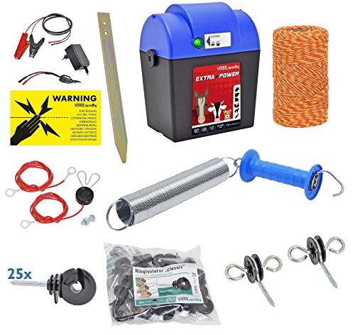 kit-recinto-elettrico-extra-power-con-filo-ed-accessori-recinti-elettrici-equitazione-elettrificator