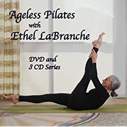 Ageless Pilates with Ethel LaBranche