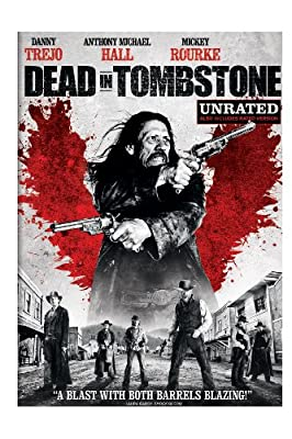 Dead in Tombstone (Unrated)